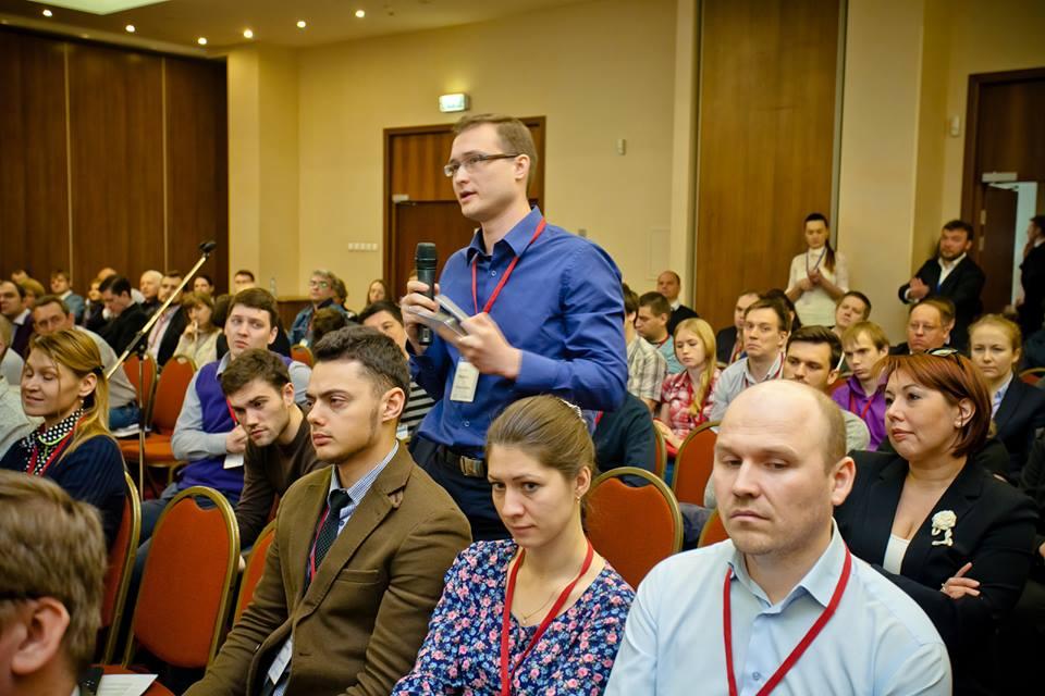 Итоги Cloud Executive Forum