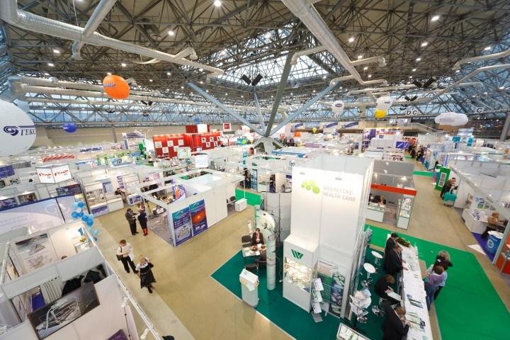 Компания CT Consulting вошла в состав участников конференции «6th Digital Pharma Europe Conference» в Берлине