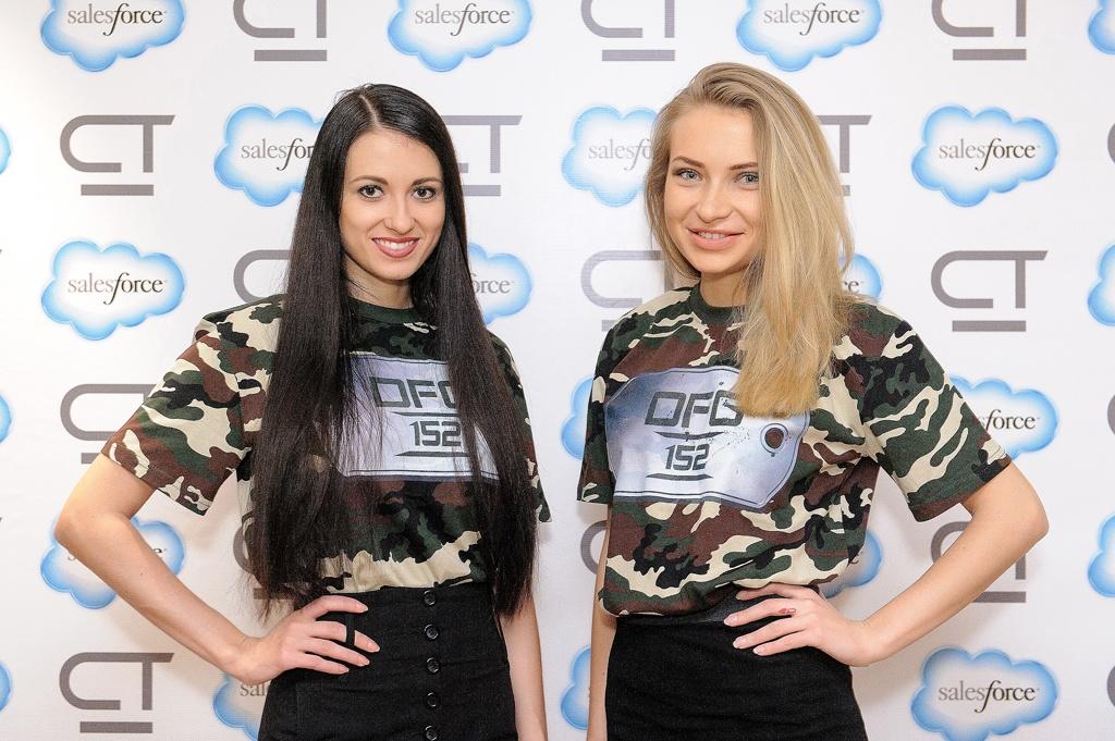 DFG152 – уникальный шанс для российских компаний легально использовать Salesforce