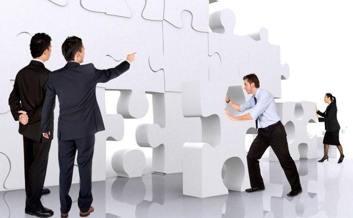 Конференция Salesforce CRM — бизнес приложения как Интернет-сервис