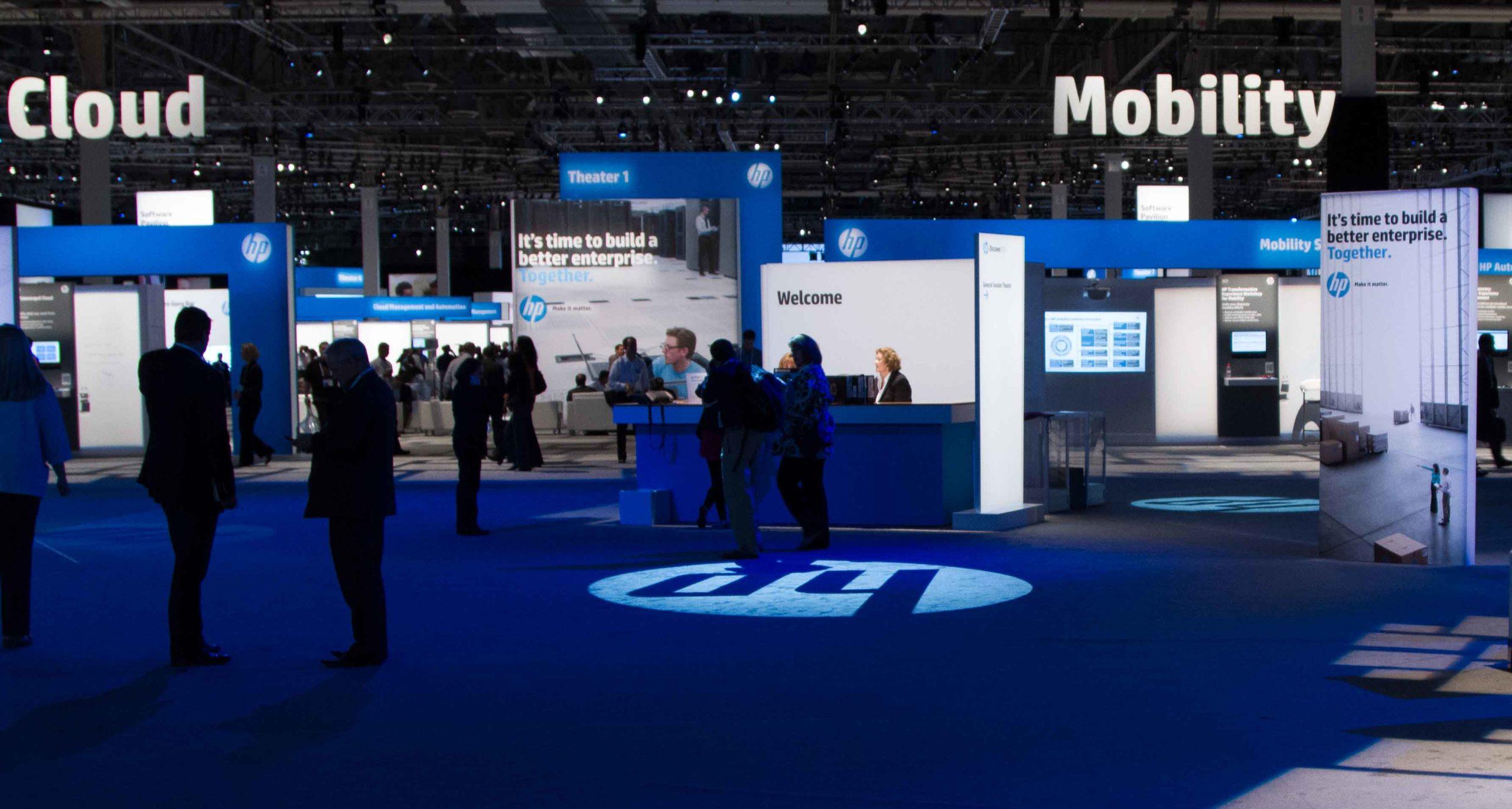 CT Consulting – участник конференции Cloud & Mobility 2014