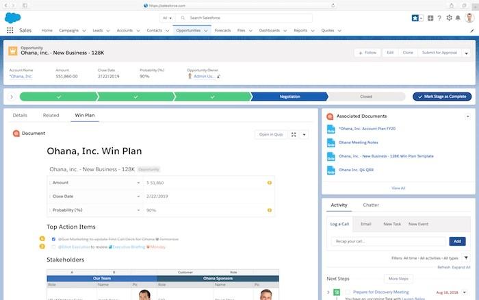 C Salesforce PRM Ваши партнеры смогут продавать больше!