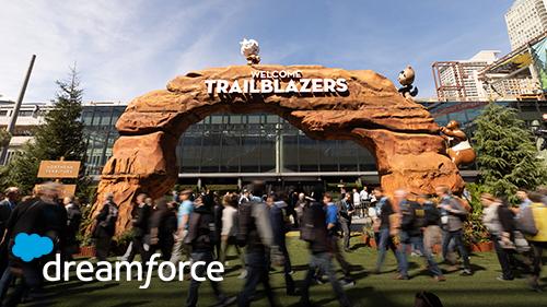 Что такое Dreamforce? Всё, что ты должен знать о конференции
