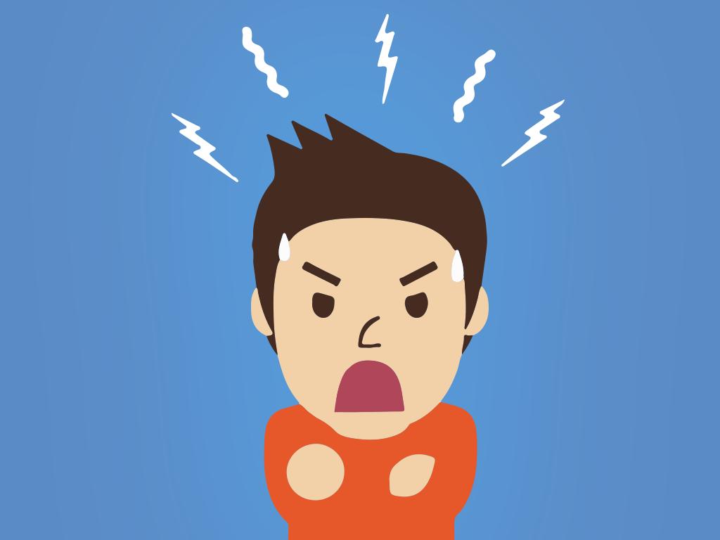 Инфографика: Главные ошибки операторов колл-центра, которые раздражают клиентов