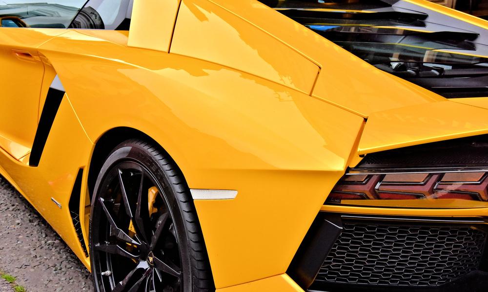 Lamborghini внедрила блокчейн-решение Salesforce для перепродажи авто