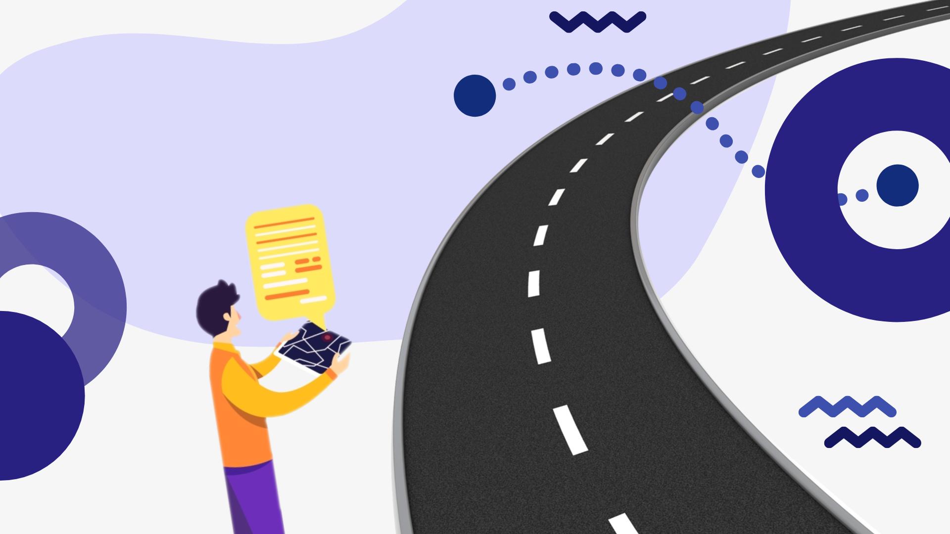 Составляем Customer Journey Map: советы и инструменты от Salesforce