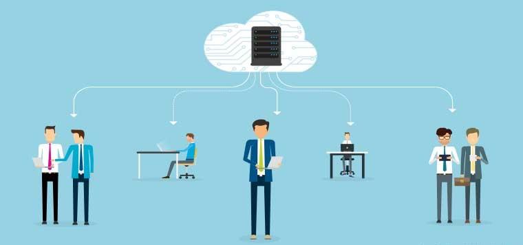 3 основных принципа эффективной организации партнерского канала с помощью Salesforce