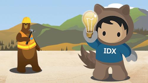 Как клиенты улучшают качество продуктов Salesforce на IdeaExchange