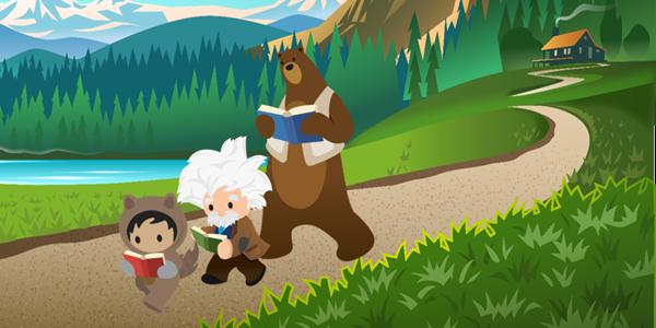 Хотели пройти сертификацию Salesforce? Сейчас самое выгодное время!