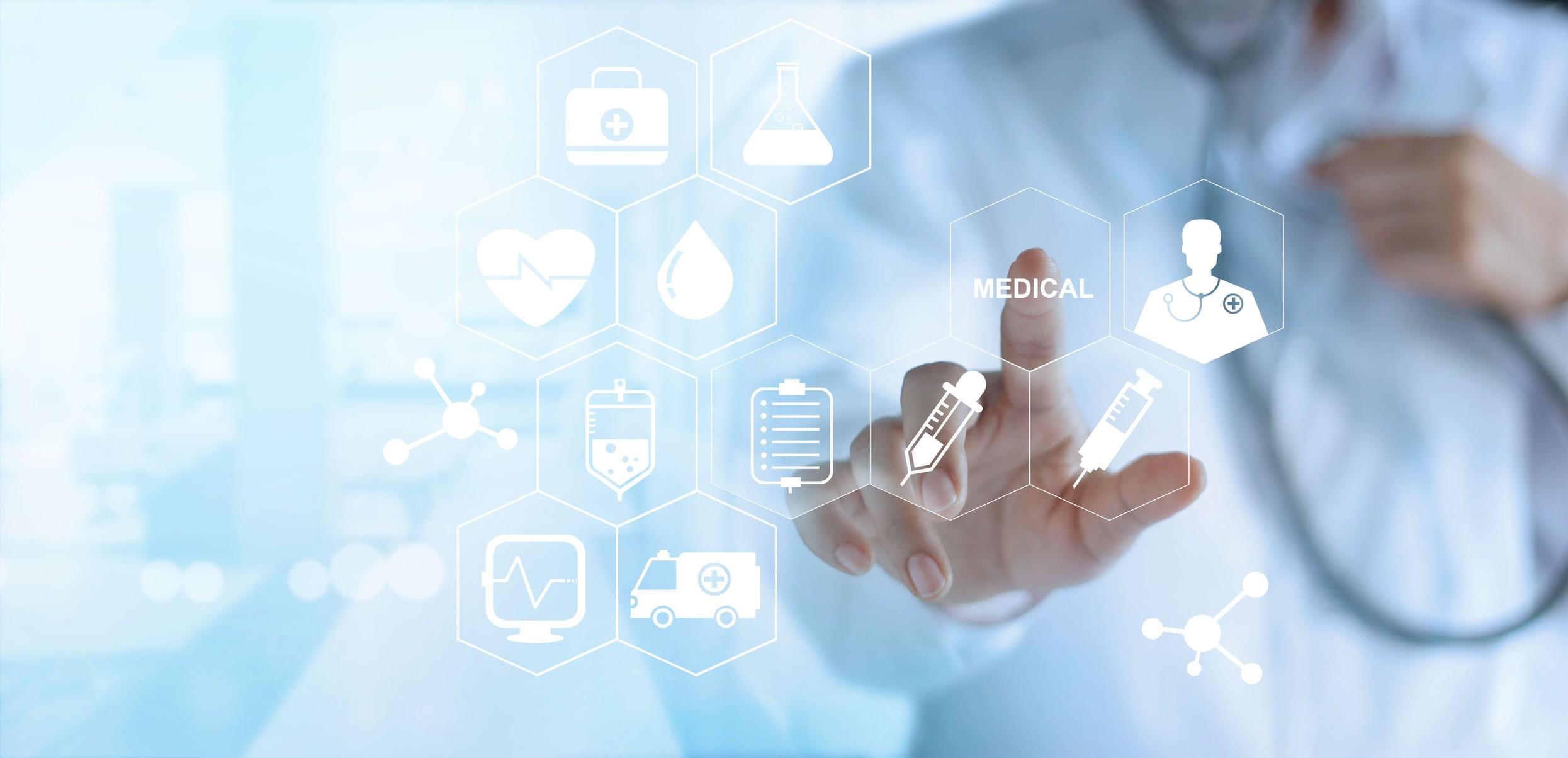 Формирование новых моделей коммуникаций между медицинским представителем с врачом в условиях Covid-19