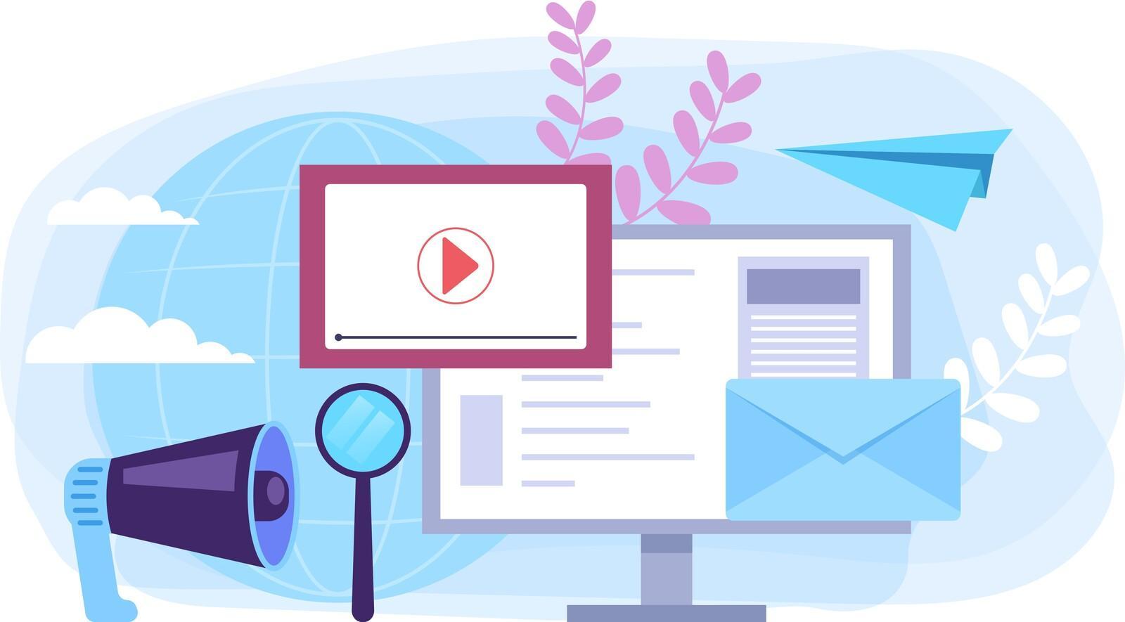 10 причин, почему видео - будущее цифрового маркетинга в фарме
