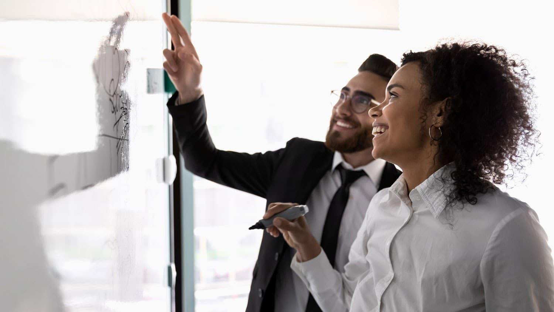 Коучинг в продажах — 10 эффективных советов от Salesforce
