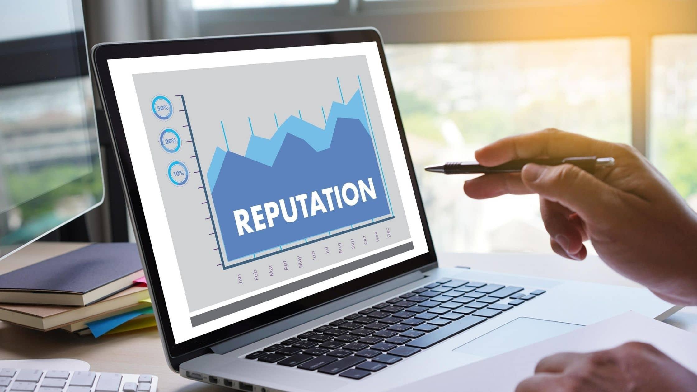 Управление репутацией в интернете — что это?