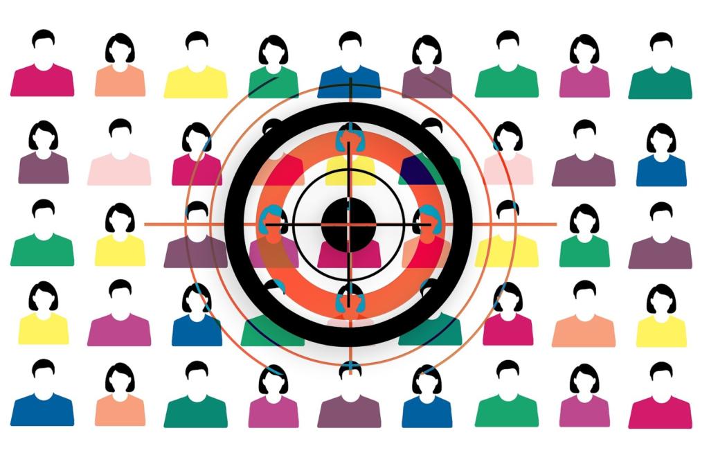 Сегментация аудитории — как работает построение профиля клиента с помощью социальных данных
