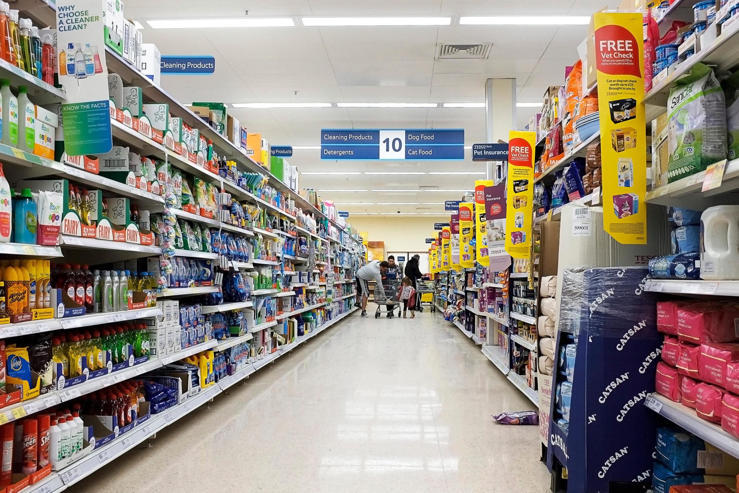 Мерчендайзинг в розничных магазинах — советы от крупных брендов