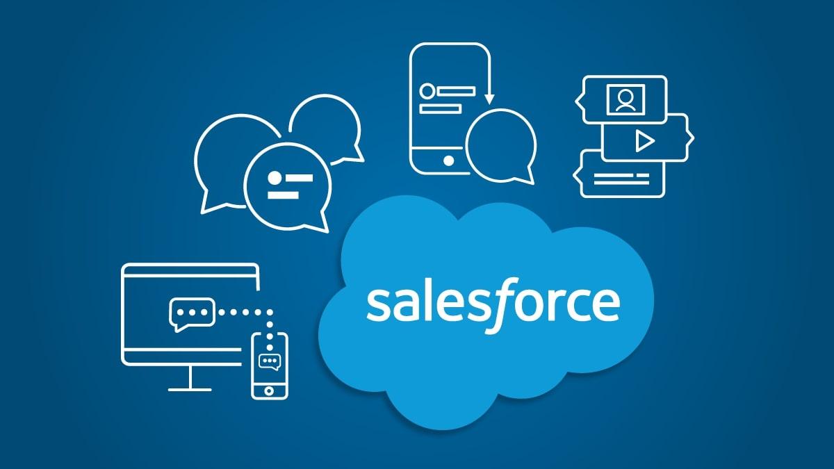 20 причин, почему вы должны использовать Salesforce