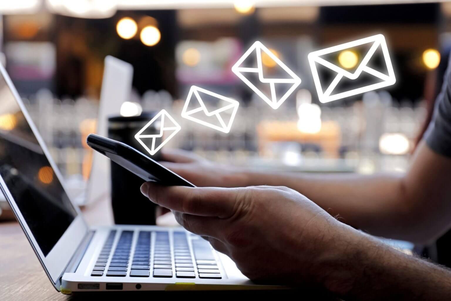 Инновации в email-маркетинге