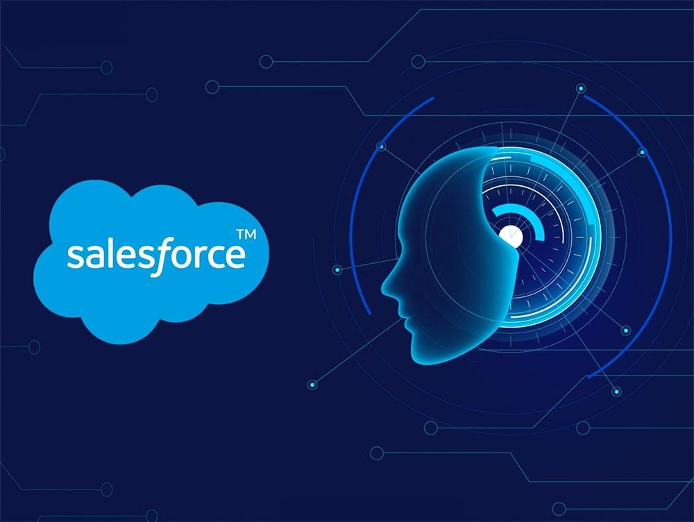 Применение искусственного интеллекта в облачных решениях Salesforce