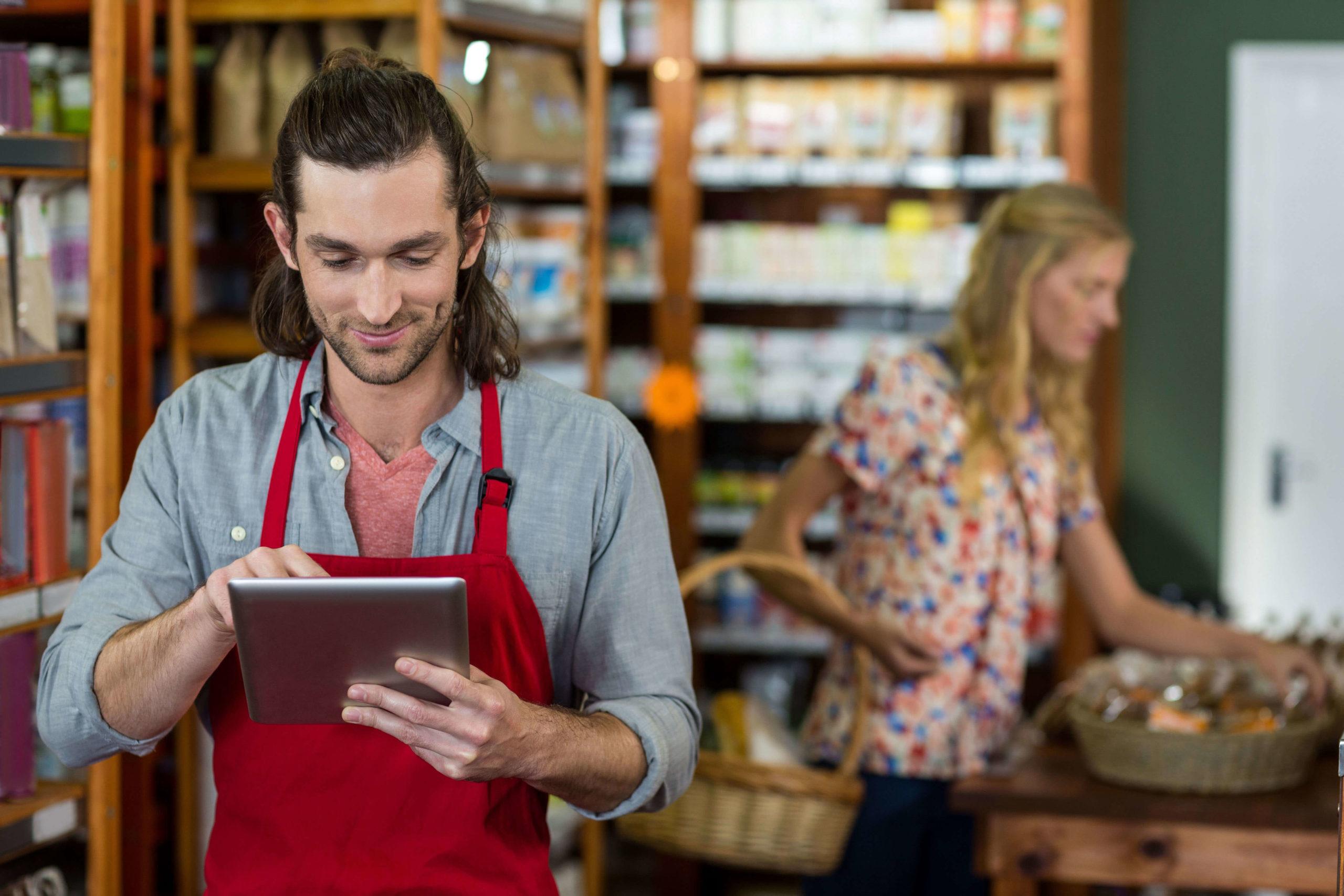 Омниканальный покупательский опыт в сфере FMCG