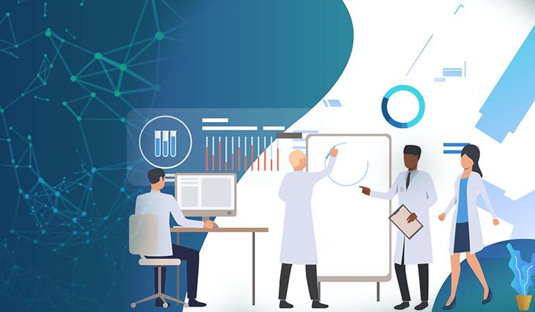 Как цифровой маркетинг поможет наладить контакт с врачами